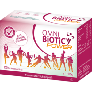 OMNI BiOTiC Power Beutel