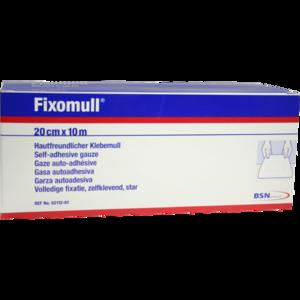 FIXOMULL Klebemull 20 cmx10 m