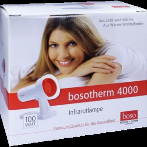BOSOTHERM Infrarotlampe 4000