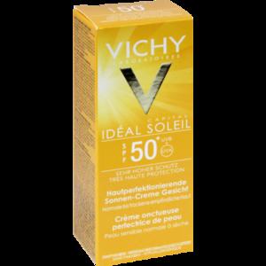 VICHY CAPITAL Soleil Gesichtscreme LSF 50+
