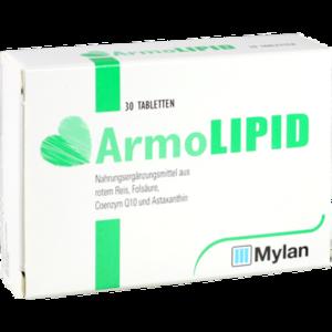 ARMOLIPID Tabletten
