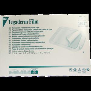 TEGADERM 3M Film 15x20 cm 1628