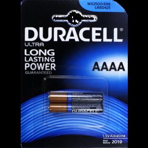 DURACELL Ultra M3 AAAA 1,5