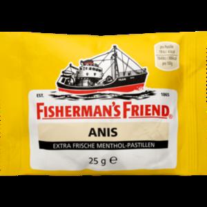 FISHERMANS FRIEND Anis Pastillen