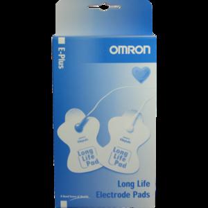 OMRON E4 Elektroden long life