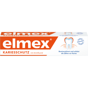 ELMEX Zahnpasta m.Faltschachtel