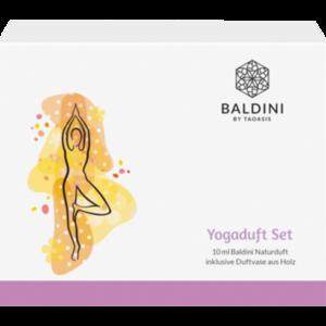 BALDINI Yogaduft Set