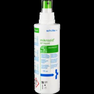 MIKROZID AF Liquid Flächen-Schnelldesinfektion