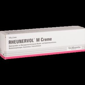 RHEUNERVOL M Creme