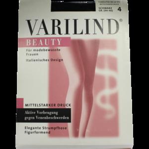 VARILIND Beauty 100den AT Gr.4 schwarz