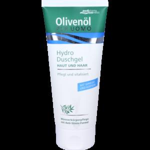OLIVENÖL PER Uomo Hydro Dusche für Haut & Haar