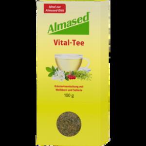 ALMASED Vital-Tee
