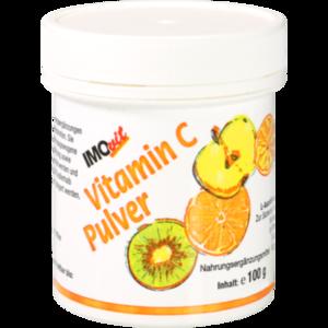 ASCORBINSÄURE Vitamin C Pulver