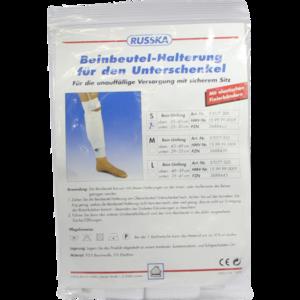 BEINBEUTEL HALTERUNG Unterschenkel klein