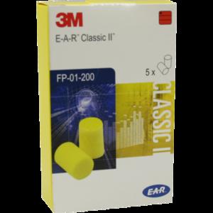 EAR Classic II Gehörschutzstöpsel