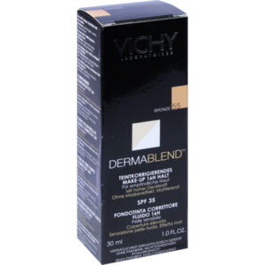 VICHY DERMABLEND Make-up 55