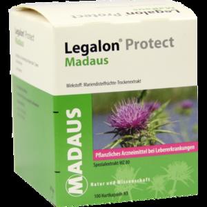 LEGALON Protect Madaus Hartkapseln