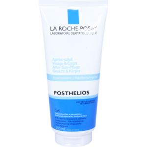 ROCHE-POSAY Posthelios Apres-Soleil Milch