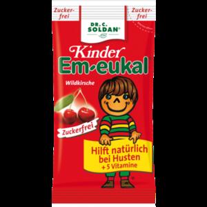 EM EUKAL Kinder Bonbons ohne Zucker