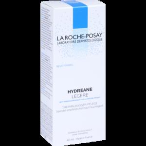 ROCHE-POSAY Hydreane Creme leicht