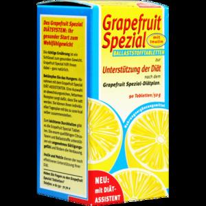 GRAPEFRUIT SPEZIAL Diätsystem Tabletten