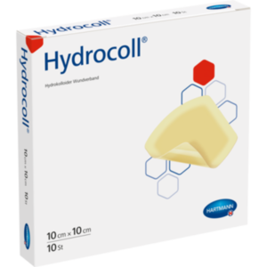 HYDROCOLL Wundverband 10x10 cm