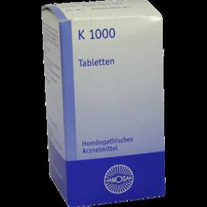 K 1000 Tabletten