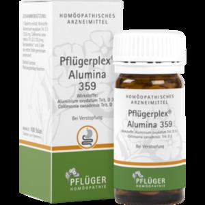PFLÜGERPLEX Alumina 359 Tabletten