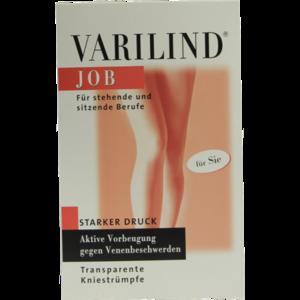 VARILIND Job 100den AD S transp.muschel