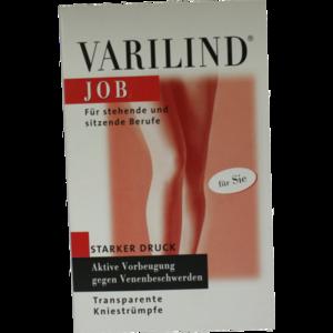 VARILIND Job 100den AD L transp.muschel