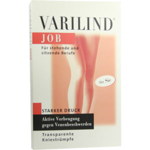 VARILIND Job 100den AD S transp.teint