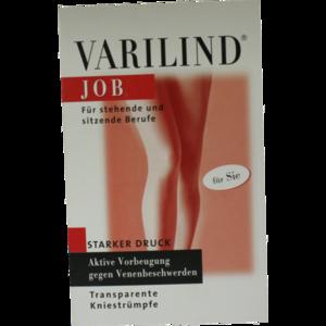 VARILIND Job 100den AD M transp.teint