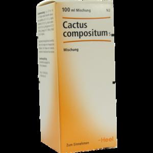 CACTUS COMPOSITUM S Liquidum