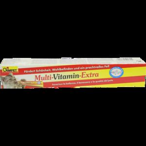 GIMPET Multi-Vitamin-Extra Paste für Katzen