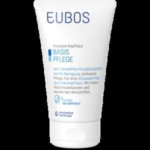EUBOS ANTI-SCHUPPEN Pflege Shampoo