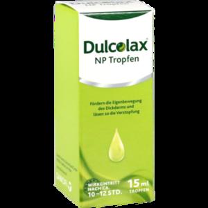 DULCOLAX NP Tropfen