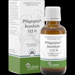 PFLÜGERPLEX Aconitum 113 H Tropfen