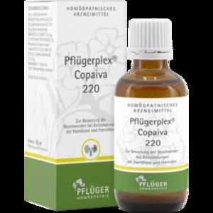 PFLÜGERPLEX Copaiva 220 Tropfen