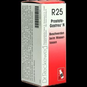 PROSTATA-GASTREU N R25 Mischung