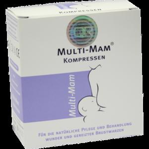 MULTI-MAM Kompressen