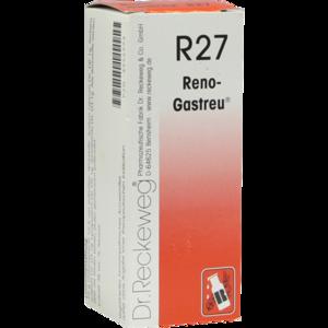 RENO-GASTREU R27 Mischung