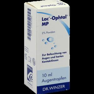 LAC OPHTAL MP Augentropfen