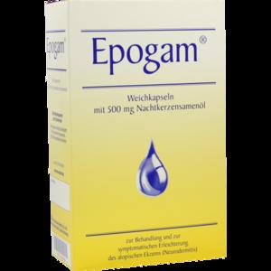 EPOGAM Weichkapseln