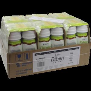 DIBEN DRINK Vanille 1.5 kcal/ml