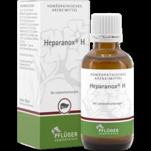 HEPARANOX H Tropfen