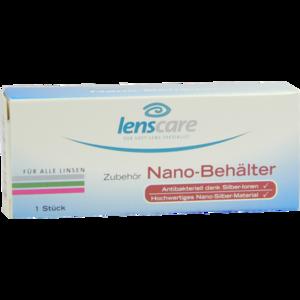 LENSCARE Nano Behälter
