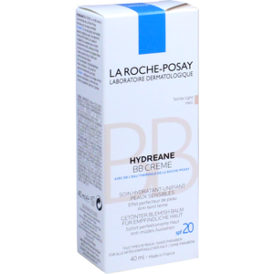 ROCHE-POSAY Hydreane BB Creme hell