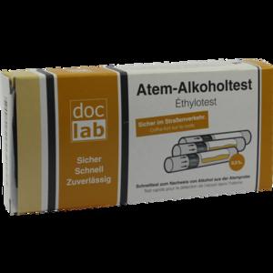ALKOHOLTEST Atem 0,5 ‰