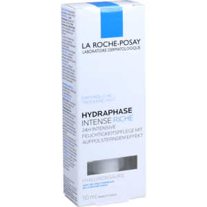 ROCHE-POSAY Hydraphase Intense Creme reichhaltig