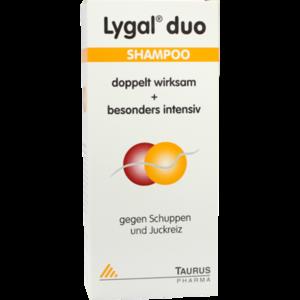 LYGAL duo Shampoo